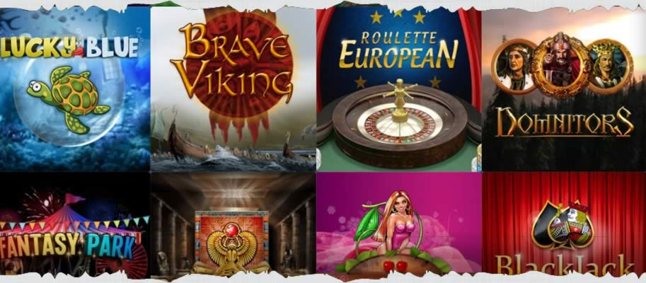 bgaming casino software games